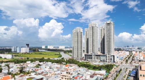 Thêm gần 300 triệu USD đổ vào, FDI bất động sản Việt Nam ngày càng 'chất'