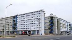Chuyên gia: Khó xây nhà xã hội 100 triệu đồng ở TP.HCM