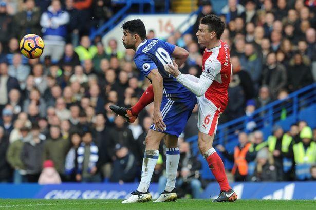 Vũ khí nguyên tử của Mourinho, sao Arsenal làm loạn