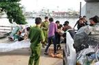 Cô gái trẻ lao xuống kênh tự tử ở Sài Gòn