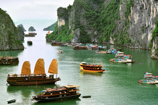 Việt Nam nằm trong 17 quốc gia, vùng lãnh thổ đem lại cuộc sống hạnh phúc nhất - ảnh 10