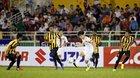 """Video Công Phượng """"nhảy múa"""" trước hàng thủ U23 Malaysia"""