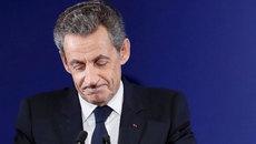 Cựu TT Pháp Sarkozy ra tòa vì cáo buộc gian lận