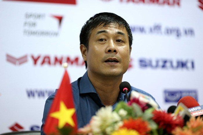 HLV Hữu Thắng: U23 Việt Nam cần phải hoàn thiện hơn