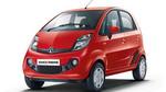Tata Nano, ô tô 2.000 USD rẻ nhất thế giới sắp biến mất