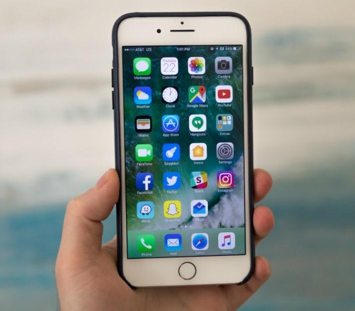 Ứng dụng iPhone âm thầm làm lộ thông tin người dùng