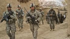 Sáu hồ sơ quân sự thách thức Tổng thống Donald Trump