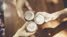 Khi Việt Nam 'ngoạn mục' lên thứ 3 trên bản đồ… uống bia