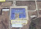 Những hình ảnh 'tố' Triều Tiên gấp rút phát triển tên lửa