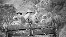 Chiến tranh Biên giới 1979: Những điều không thể lãng quên