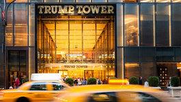 Lý do Lầu Năm Góc định thuê phòng ở Tháp Trump