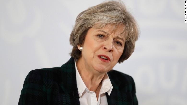 Hạ viện Anh thông qua dự luật 'ly hôn' EU