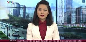 BTV Thu Hà kể về những lúc 'điên rồ' và 'tuyệt vọng' ở VTV