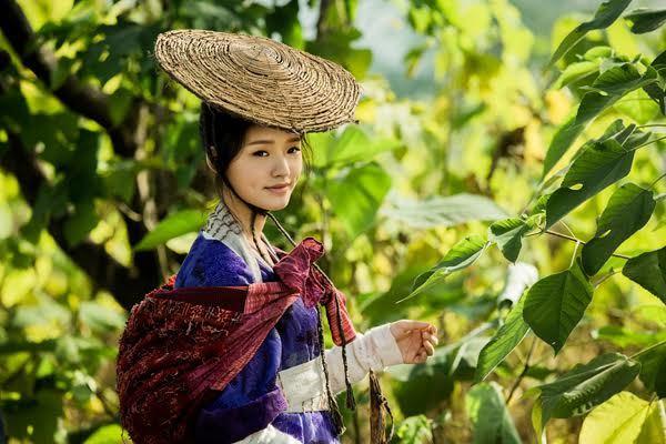 Dàn mỹ nhân đẹp quên sầu trong Tây Du Ký của Châu Tinh Trì