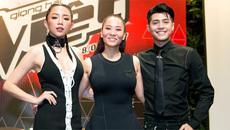 Tóc Tiên, Noo Phước Thịnh đối đầu dư luận phản đối dữ dội ở The Voice