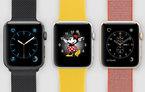 Apple Watch chiếm gần 50% thị phần smartwatch năm 2016