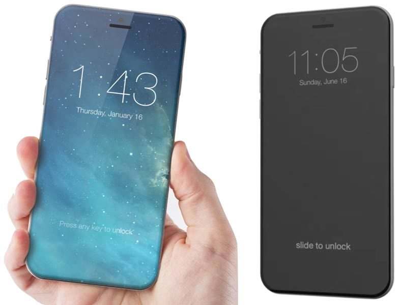Giá iPhone 2017 có thể cao hơn 1.000 USD