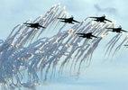 Putin ra lệnh Không lực Nga chuẩn bị cho thời chiến