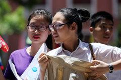 ĐHQG Hà Nội đưa môn Giáo dục công dân vào tổ hợp xét tuyển đại học
