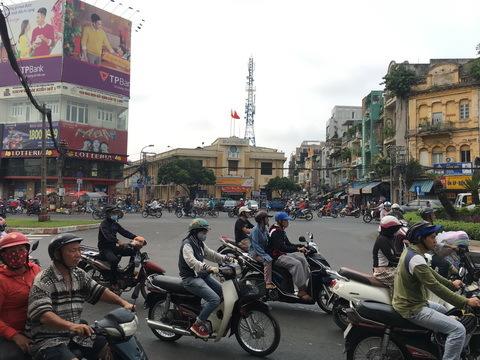 Bí quyết 'giàu nứt vách' của người Hoa ở Sài Gòn