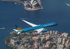 Việt Nam mở đường bay thẳng Hà Nội - Sydney
