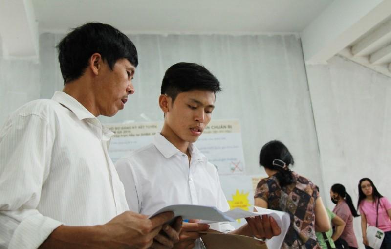 Tuyển sinh ĐH Bách khoa HN: Các ngành kỹ thuật tính điểm Toán nhân 2