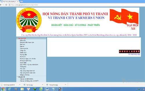 Nguyên Chủ tịch Hội nông dân ở Hậu Giang bị khai trừ Đảng