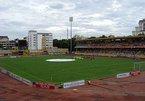 Hà Nội: Xây bãi đỗ xe ngầm tại sân vận động Hàng Đẫy