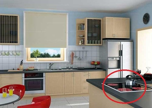 4 kiêng kỵ phòng bếp cấm phạm phải để không tiền mất tật mang