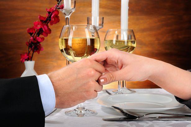 Ý tưởng hẹn hò cho ngày Valentine