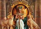 Cách làm đẹp gây sốc từ Đông sang Tây thời cổ đại