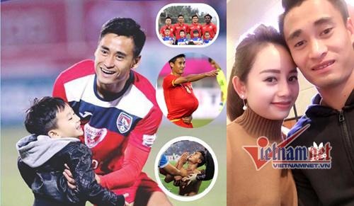 Hotface, Vũ Minh Tuấn, bóng đá, quả bóng đồng,