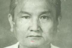 GS Toán học Nguyễn Cảnh Toàn qua đời ở tuổi 92