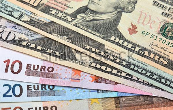 Tỷ giá ngoại tệ ngày 10/2: USD trước bước ngoặt thập kỷ