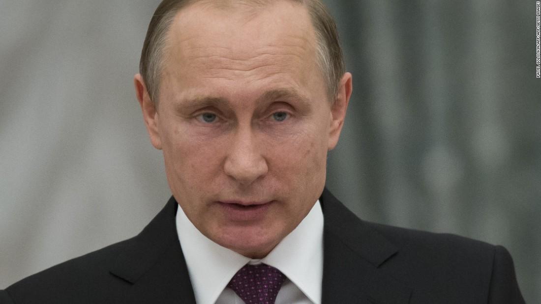 Putin lên tiếng vụ Nga không kích trúng lính Thổ Nhĩ Kỳ