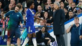 """Mourinho ủ mưu """"bắt cóc"""" trò cũ bất thành"""