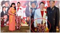 Hoàng Kiều lọt top thảm họa thời trang thế giới vì chiếc quần hoa