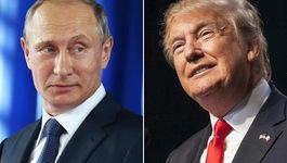 Đàm thoại với Putin, Trump lộ điểm yếu