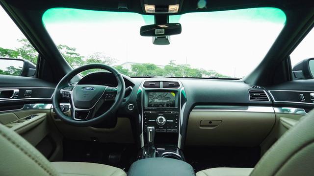 Tại sao và chọn mua SUV như thế nào?