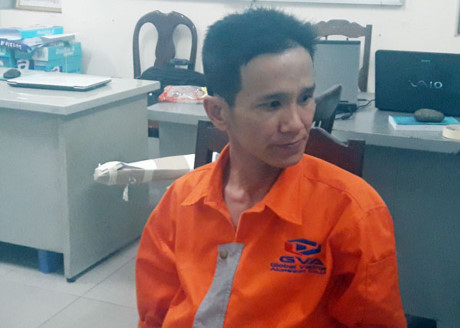 giết người, Huỳnh Ngọc Phương, Công an tỉnh Đồng Nai, hình xăm, cô gái, nạn nhân
