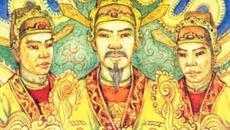 Hy hữu trong lịch sử: Một nước hai vua