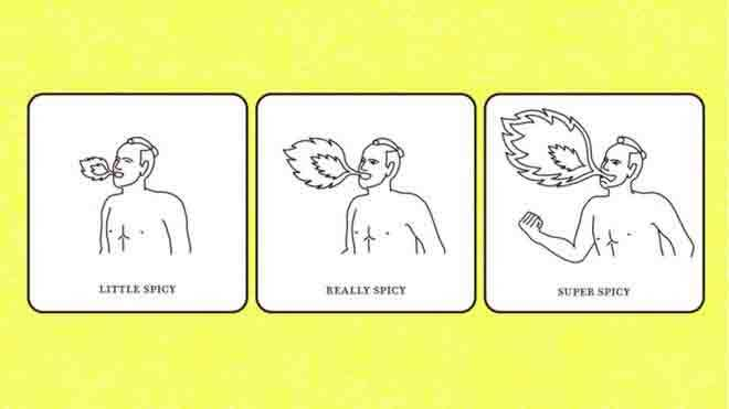 Những mẫu biển thông báo không thể nhịn cười