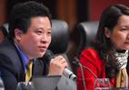 Ngày ra tòa của đại gia Hà Văn Thắm