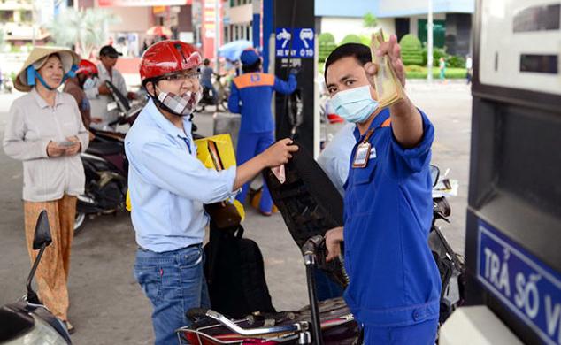Tăng thuế xăng dầu: Thu 40.000 tỷ, chi hơn 12.000 tỷ