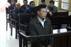 Vụ án oan ông Chấn: Cựu điều tra viên, kiểm sát viên kháng cáo