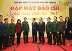 'Báo quân đội là lực lượng nòng cốt của báo chí cách mạng VN'