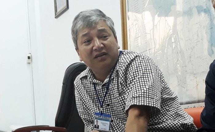 20 cán bộ bỏ đi ăn giỗ: Giám đốc Sở nhận sai