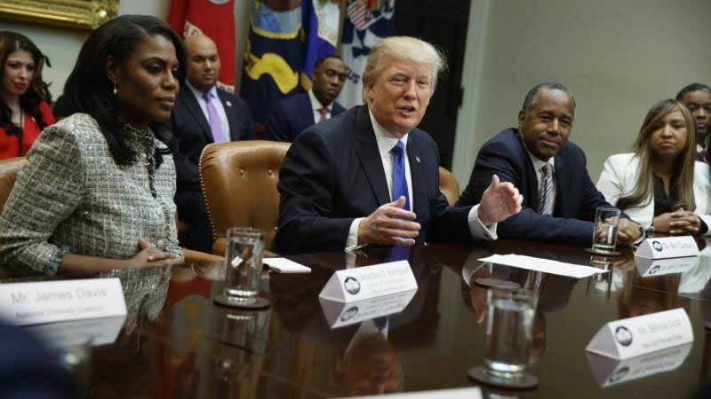 Bức ảnh tố Trump bị ám ảnh nguy cơ ám sát