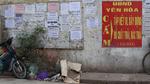 Hà Nội: Cấm đổ, rác càng chất đống