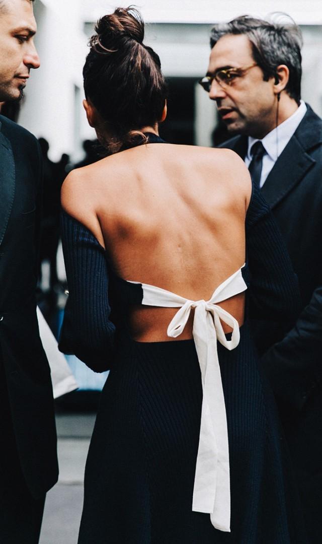 Các cô gái nên mặc gì trong ngày lễ Tình nhân?